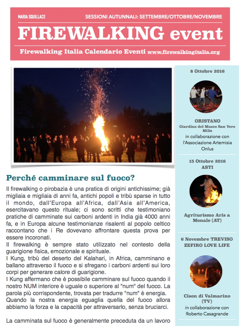 fire autunno calendario 2016 1
